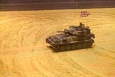 British Military Tournament 2013. Earls Court, London SW5,  United Kingdom, on 06 December 2013 at 16:23, image #407