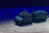 British Military Tournament 2013. Earls Court, London SW5,  United Kingdom, on 06 December 2013 at 16:36, image #457