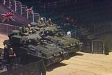 British Military Tournament 2013. Earls Court, London SW5,  United Kingdom, on 06 December 2013 at 16:46, image #473