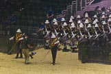 British Military Tournament 2013. Earls Court, London SW5,  United Kingdom, on 06 December 2013 at 16:48, image #476