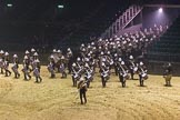 British Military Tournament 2013. Earls Court, London SW5,  United Kingdom, on 06 December 2013 at 16:48, image #478