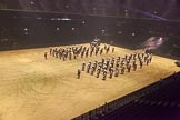British Military Tournament 2013. Earls Court, London SW5,  United Kingdom, on 06 December 2013 at 16:49, image #480