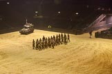 British Military Tournament 2013. Earls Court, London SW5,  United Kingdom, on 06 December 2013 at 16:49, image #482