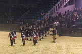 British Military Tournament 2013. Earls Court, London SW5,  United Kingdom, on 06 December 2013 at 16:49, image #484