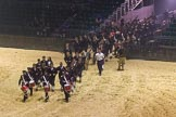 British Military Tournament 2013. Earls Court, London SW5,  United Kingdom, on 06 December 2013 at 16:50, image #485