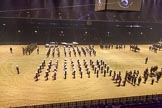British Military Tournament 2013. Earls Court, London SW5,  United Kingdom, on 06 December 2013 at 16:50, image #494
