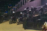 British Military Tournament 2013. Earls Court, London SW5,  United Kingdom, on 06 December 2013 at 16:51, image #498