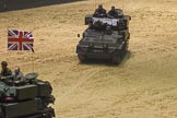 British Military Tournament 2013. Earls Court, London SW5,  United Kingdom, on 06 December 2013 at 16:59, image #563