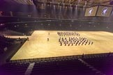 British Military Tournament 2013. Earls Court, London SW5,  United Kingdom, on 06 December 2013 at 16:59, image #567