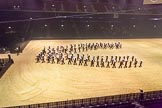 British Military Tournament 2013. Earls Court, London SW5,  United Kingdom, on 06 December 2013 at 17:00, image #569