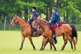 The Light Cavalry HAC Annual Review and Inspection 2013. Windsor Great Park Review Ground, Windsor, Berkshire, United Kingdom, on 09 June 2013 at 10:48, image #88