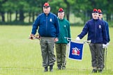 The Light Cavalry HAC Annual Review and Inspection 2013. Windsor Great Park Review Ground, Windsor, Berkshire, United Kingdom, on 09 June 2013 at 10:51, image #95