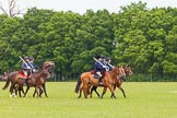 The Light Cavalry HAC Annual Review and Inspection 2013. Windsor Great Park Review Ground, Windsor, Berkshire, United Kingdom, on 09 June 2013 at 10:52, image #98