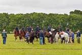 The Light Cavalry HAC Annual Review and Inspection 2013. Windsor Great Park Review Ground, Windsor, Berkshire, United Kingdom, on 09 June 2013 at 10:59, image #122
