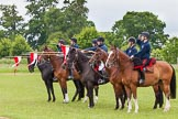 The Light Cavalry HAC Annual Review and Inspection 2013. Windsor Great Park Review Ground, Windsor, Berkshire, United Kingdom, on 09 June 2013 at 11:34, image #135