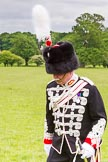 The Light Cavalry HAC Annual Review and Inspection 2013. Windsor Great Park Review Ground, Windsor, Berkshire, United Kingdom, on 09 June 2013 at 12:28, image #168