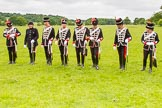 The Light Cavalry HAC Annual Review and Inspection 2013. Windsor Great Park Review Ground, Windsor, Berkshire, United Kingdom, on 09 June 2013 at 12:28, image #169