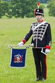 The Light Cavalry HAC Annual Review and Inspection 2013. Windsor Great Park Review Ground, Windsor, Berkshire, United Kingdom, on 09 June 2013 at 12:30, image #180