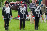 The Light Cavalry HAC Annual Review and Inspection 2013. Windsor Great Park Review Ground, Windsor, Berkshire, United Kingdom, on 09 June 2013 at 12:31, image #200