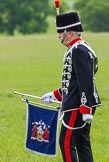 The Light Cavalry HAC Annual Review and Inspection 2013. Windsor Great Park Review Ground, Windsor, Berkshire, United Kingdom, on 09 June 2013 at 12:32, image #220