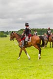 The Light Cavalry HAC Annual Review and Inspection 2013. Windsor Great Park Review Ground, Windsor, Berkshire, United Kingdom, on 09 June 2013 at 12:43, image #241
