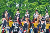 The Light Cavalry HAC Annual Review and Inspection 2013. Windsor Great Park Review Ground, Windsor, Berkshire, United Kingdom, on 09 June 2013 at 12:59, image #271