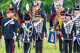 The Light Cavalry HAC Annual Review and Inspection 2013. Windsor Great Park Review Ground, Windsor, Berkshire, United Kingdom, on 09 June 2013 at 13:01, image #274