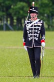 The Light Cavalry HAC Annual Review and Inspection 2013. Windsor Great Park Review Ground, Windsor, Berkshire, United Kingdom, on 09 June 2013 at 13:02, image #275
