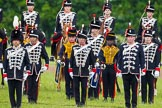The Light Cavalry HAC Annual Review and Inspection 2013. Windsor Great Park Review Ground, Windsor, Berkshire, United Kingdom, on 09 June 2013 at 13:02, image #278