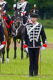 The Light Cavalry HAC Annual Review and Inspection 2013. Windsor Great Park Review Ground, Windsor, Berkshire, United Kingdom, on 09 June 2013 at 13:02, image #281