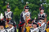 The Light Cavalry HAC Annual Review and Inspection 2013. Windsor Great Park Review Ground, Windsor, Berkshire, United Kingdom, on 09 June 2013 at 13:02, image #283