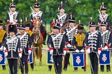 The Light Cavalry HAC Annual Review and Inspection 2013. Windsor Great Park Review Ground, Windsor, Berkshire, United Kingdom, on 09 June 2013 at 13:03, image #301