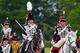 The Light Cavalry HAC Annual Review and Inspection 2013. Windsor Great Park Review Ground, Windsor, Berkshire, United Kingdom, on 09 June 2013 at 13:14, image #332