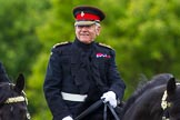 The Light Cavalry HAC Annual Review and Inspection 2013. Windsor Great Park Review Ground, Windsor, Berkshire, United Kingdom, on 09 June 2013 at 13:23, image #336