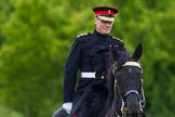 The Light Cavalry HAC Annual Review and Inspection 2013. Windsor Great Park Review Ground, Windsor, Berkshire, United Kingdom, on 09 June 2013 at 13:23, image #338