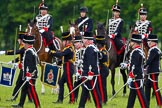 The Light Cavalry HAC Annual Review and Inspection 2013. Windsor Great Park Review Ground, Windsor, Berkshire, United Kingdom, on 09 June 2013 at 13:29, image #384