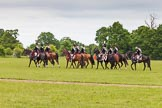 The Light Cavalry HAC Annual Review and Inspection 2013. Windsor Great Park Review Ground, Windsor, Berkshire, United Kingdom, on 09 June 2013 at 13:30, image #388