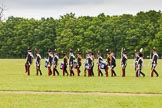 The Light Cavalry HAC Annual Review and Inspection 2013. Windsor Great Park Review Ground, Windsor, Berkshire, United Kingdom, on 09 June 2013 at 13:33, image #421