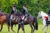 The Light Cavalry HAC Annual Review and Inspection 2013. Windsor Great Park Review Ground, Windsor, Berkshire, United Kingdom, on 09 June 2013 at 13:41, image #491