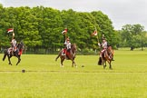 The Light Cavalry HAC Annual Review and Inspection 2013. Windsor Great Park Review Ground, Windsor, Berkshire, United Kingdom, on 09 June 2013 at 14:36, image #549