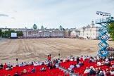 Beating Retreat 2014. Horse Guards Parade, Westminster, London SW1A,  United Kingdom, on 11 June 2014 at 19:41, image #6