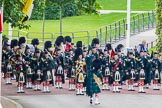 Beating Retreat 2014. Horse Guards Parade, Westminster, London SW1A,  United Kingdom, on 11 June 2014 at 19:49, image #9