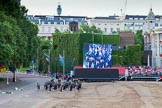 Beating Retreat 2014. Horse Guards Parade, Westminster, London SW1A,  United Kingdom, on 11 June 2014 at 19:51, image #12