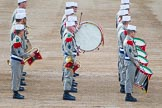 Beating Retreat 2014. Horse Guards Parade, Westminster, London SW1A,  United Kingdom, on 11 June 2014 at 20:15, image #61