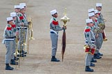 Beating Retreat 2014. Horse Guards Parade, Westminster, London SW1A,  United Kingdom, on 11 June 2014 at 20:16, image #64