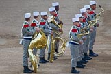 Beating Retreat 2014. Horse Guards Parade, Westminster, London SW1A,  United Kingdom, on 11 June 2014 at 20:16, image #66