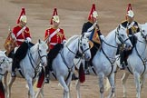 Beating Retreat 2014. Horse Guards Parade, Westminster, London SW1A,  United Kingdom, on 11 June 2014 at 20:17, image #74