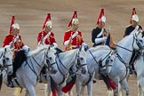 Beating Retreat 2014. Horse Guards Parade, Westminster, London SW1A,  United Kingdom, on 11 June 2014 at 20:17, image #75