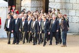 Beating Retreat 2014. Horse Guards Parade, Westminster, London SW1A,  United Kingdom, on 11 June 2014 at 20:21, image #86