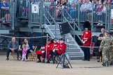 Beating Retreat 2014. Horse Guards Parade, Westminster, London SW1A,  United Kingdom, on 11 June 2014 at 20:22, image #93